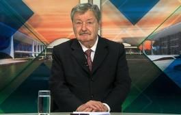 Morre aos 79 anos o jornalista, professor e advogado Carlos Chagas