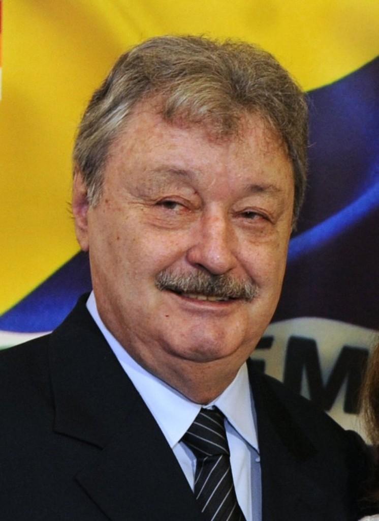 Nascido em Três Pontas, em Minas Gerais, e morador de Brasília, ele iria completar 80 anos no próximo dia 20 de maio.Foto: Reprodução