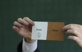 Oposição turca diz que questionará resultado de referendo no Tribunal Europeu de Direitos Humanos