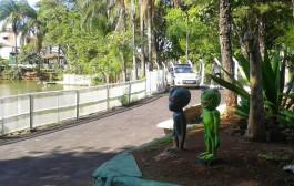 Parques Municipais de Varginha não vão abrir no feriado de 1º de maio