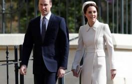 Príncipe William diz que choque de morte de Diana permanece 20 anos depois