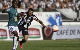 Caldense anuncia retorno de Serginho, vice-campeão Mineiro em 2015