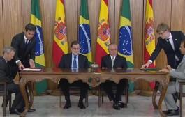 Rajoy defende 'devolver soberania ao povo venezuelano'