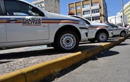 Motocicletas furtadas em Varginha são recuperadas pela PM