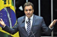 Defesa de Aécio volta a pedir julgamento no plenário em vez de Turma