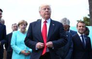 Trump está decidido a retirar EUA do Acordo de Paris, diz imprensa americana