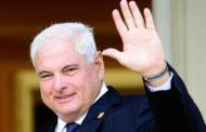 Ex-presidente do Panamá Ricardo Martinelli é preso nos EUA