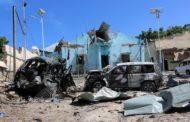 Atentado com carro-bomba deixa mortos na Somália
