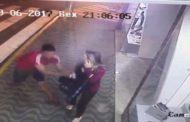 Vídeo: Mulher tem bolsa roubada no Centro em Varginha