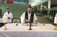 Secretaria de Turismo realiza Santa missa a São Cristovão