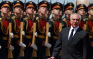 Em Moscou, Temer diz que vitória na reforma trabalhista é 'certíssima'