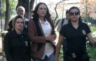 Marco Aurélio nega pedido de Andrea para ser julgada por 1ª instância