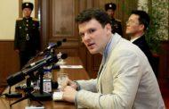 Coreia do Norte liberta americano condenado a trabalhos forçados; família diz que jovem está em coma
