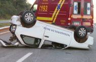 Câmara questiona falta de cadeirinha infantil em carro acidentado da prefeitura de São Sebastião do Paraíso