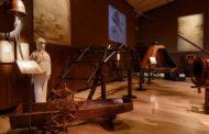 Presidente da Câmara pede realização de exposição de Leonardo da Vinci em Varginha