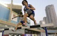 Pentacampeão brasileiro nos 3.000m com barreira mira vitória dupla na Integração