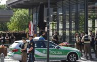 Tiroteio em estação de trem de Munique, na Alemanha, deixa feridos