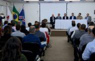 Seminário discute sequestro de gerentes e ataques a agências bancárias no Sul de Minas