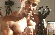 Varginhense é bicampeão brasileiro de Bodybuilding