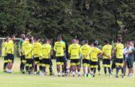 """Sem """"direção"""": Caldense perde dois volantes para jogo decisivo na Série D"""