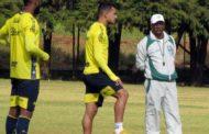 Caldense viaja com mais dois desfalques para jogo decisivo com o Boavista