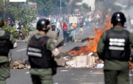 Protestos de oposição a Maduro na Venezuela, sobe para 92 números de mortos
