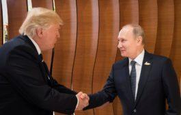 Depois de fortes críticas Trump recua em parceria de cibersegurança com a Rússia