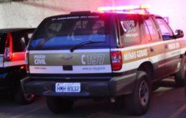 Em Lavras Polícia Civil investiga um esquema de emplacamento ilegal de veículos