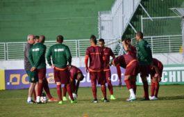 Fora de casa, Boa Esporte busca feito inédito contra Santa Cruz
