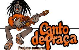 Vai acontecer dia (30) o projeto cultural Canto de Praça na mina do Campos Elíseos em Varginha