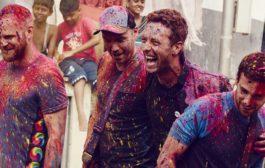 Dia 8 de novembro marcara a cidade de São Paulo com show extra da banda Coldplay