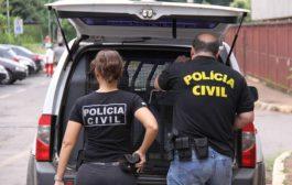 Preso em Poços de Caldas suspeito de latrocínio e roubos
