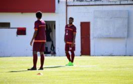 Boa Esporte faz preparação intensa para jogo contra Luverdense
