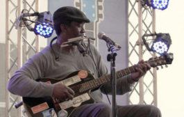 Começa nesta quinta (20) festival de blues e de food trucks em Poços de Caldas