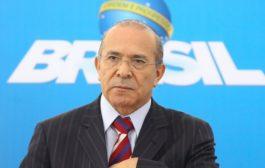 Governo tem 'absoluta certeza' de vitória na votação da denúncia diz Padilha