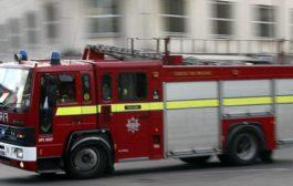 Norte de Londres é atingido por incêndio de grandes proporções