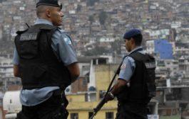 Corregedoria da PM e Polícia Civil cumprem 27 mandatos contra milicianos