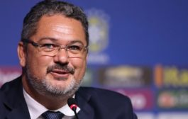 Rogério Micale é anunciado com novo treinador do Atlético Mineiro