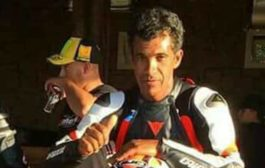 Após acidente em competição de motovelocidade em Interlagos, piloto acaba morrendo