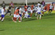 Em casa Boa Esporte vence o Paraná e completa seis jogos sem perder