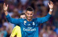 Cristiano Ronaldo, suspenso por cinco jogos após empurrar árbitro e expulsão