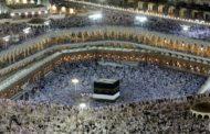 Arábia Saudita abre fronteira e aeroportos para peregrinos do Catar
