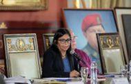 Assembleia Constituinte da Venezuela assume poderes legislativos