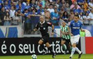 CBF define árbitros de semifinais, e Marcelo Aparecido de Souza apita Grêmio x Cruzeiro