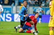 Cruzeiro cria pouco, vacila na defesa e perde confronto de ida da semifinal para o Grêmio