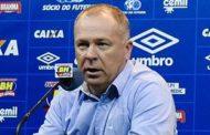 Mano fala sobre chances do Cruzeiro na Copa do Brasil: 'Não vamos atrás de milagre'