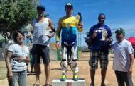 Varginhenses conquistam boas colocações no Campeonato Mineiro BMX