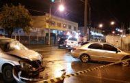 Mulher fica gravemente ferida após ser atropelada em Santa Rita do Sapucaí