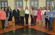 Vereadora Zilda Silva trabalha pela volta da Delegacia da Mulher