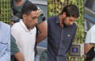 Suspeitos de ligação com o ataque de Barcelona vão a tribunal de Madri